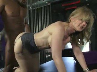 Nina Hartley Your Grannys A Whore (SPANISH VOICES)