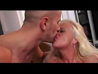Devours GRANNY  ANAL-FUCKING